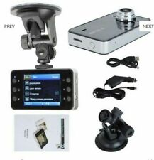 New listing New in Box Hd-1080P/720P Car Dvr Video Recorder & Aux Cable