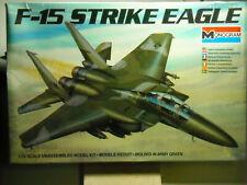 Monogram kit 5434 McDonnell Douglas F-15 Strike Eagle 1:72 scale sealed NIB