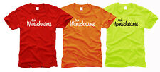 T-Shirt mit Namen, Stadtnamen nach Wunsch Wunschdruck - Gr. S bis XXL