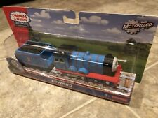 "P108 Thomas & Friends TRACKMASTER Mattel  ""EDWARD"" & Tender boxed Brand new"