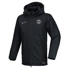 Nike Paris Saint Germain FC Winter Jacket ~ 686770 014 ~ Size XL
