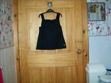 ***NEW ARMOR KIDS NAVY BLUE PINAFORE SIZE 2***