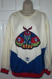 Womens🦋ADIDAS🦋multi stretch longline sweatshirt size 16