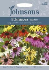 Columnar/Upright Perennial Flower & Plant Seeds