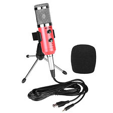 Neewer USB Micro à Condensateur Professionel avec kit d'accessoire