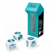 Rory Story Cubes: Intergalactic Dice - Brand New