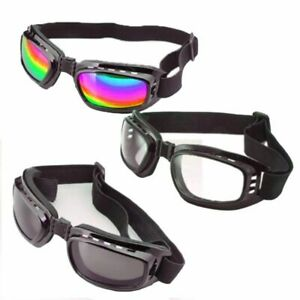 Motorcycle Glasses Polarized Sunglasses Temples Band Anti UV Cycling Eye Wear