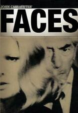 FACES - JOHN CASSAVETES -  John Marley, Gena Rowlands,  - ALL REG SEALED DVD