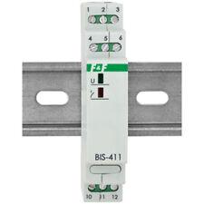 elektronischer Stromstoßschalter für Reiheneinbau BIS-411 230V 10A Schließer