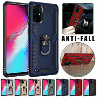 Hybrid Shockproof Armor Cover Case For Samsung Galaxy S20 PLUS S20 ULTRA