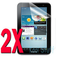 2X Anti-Glare Screen Protector Samsung Galaxy 7.0 Tab 2 P3100 P3110