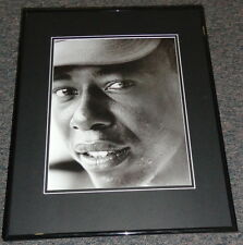 Hank Aaron 1969 Closeup Portrait Framed 11x14 Poster Photo Braves