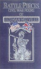 Battle Pieces: The Civil War Poems of Herman Melville (American Poetry)