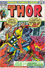 Thor #208 (Feb 1973, Marvel) Mercurio 9.0 VF/NM