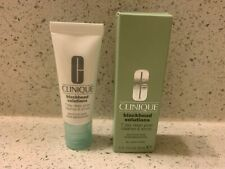 CLINIQUE Blackhead Solutions 7 Day Deep Pore Cleanse & Scrub TRAVEL SIZE BNIB
