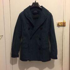 Sheepskin Peacoat Double Breasted Coats & Jackets for Men | eBay