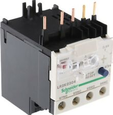 Schneider LR2 K0304 Thermal Overload Relay 3 Pole 0.36-0.54A TeSys 023038