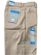 All Uniform Wear Boys School Shorts Size 10