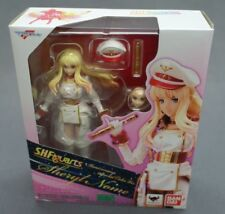 S.H. Figuarts Sheryl Nome Special Anniversary Color Ver. Macross Bandai NEW ***