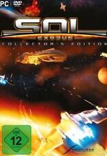 Sol Exodus Collectors Edition OVP NEU