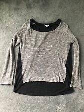 Women's Splendid Sweater Size L Nwot