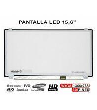 Pantalla recambio N156BGE-E42 N156BGE-E41 B156XW04 V.8 LTN156WHM-N12 24h