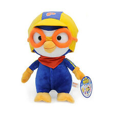"Pororo Doll TV Animation Character Pororo&Friends 29cm (11"") Korea Genuine"