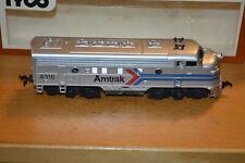 Vintage HO TYCO Amtrak Deisel Locomotive 4316 in a Tyco Box