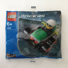 Lego Racers - 4300 Green Racer NEW SEALED
