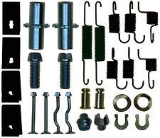 Parking Brake Hardware Kit fits 2012-2017 Subaru Impreza XV Crosstrek Forester
