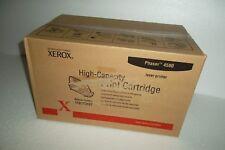 Xerox Phaser 4500 Toner Cartridge Black 18K 4500DT 4500N 113R00657 CT350267 NEW