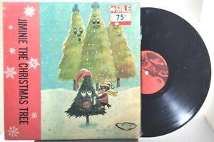 Wendall Watts - Jiminie The Christmas Tree SOLAR RECORDS SG 1271