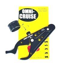 Motorcycle Cruise Control Omni-Cruise Triumph  America Bonneville Daytona