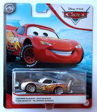 DISNEY PIXAR CARS SILVER COLLECTION LIGHTNING MCQUEEN 2020 IMPERFECT SAVE 8%