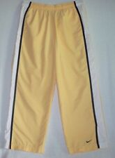 Women's Junior's NIKE Athletic Jogging Running Workout COMFY CROP PANTS Size S