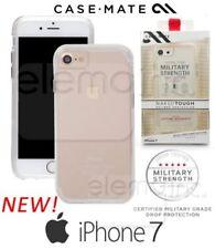 Fundas y carcasas bumperes Para iPhone 6s de plástico para teléfonos móviles y PDAs