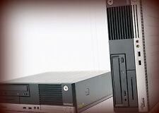 FUJITSU SCENIC e620, Intel Celeron p4, min. 2.8ghz, 1 GB di RAM PC Desktop DVD-ROM