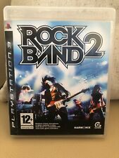 Rock Band 2 (PS3) - Game  LGVG The Cheap Fast Free Post