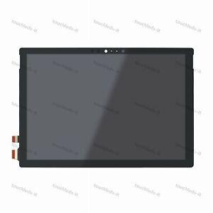 per Microsoft Surface Pro 5 1796 LCD Schermo+Touch Digitalizzatore Assieme