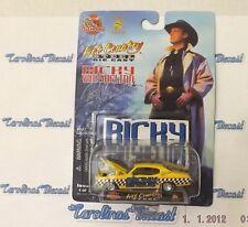 1999 Racing Champions Hot Country Steel Ricky Van Shelton 1970 CHEVELLE SS ~ KK7