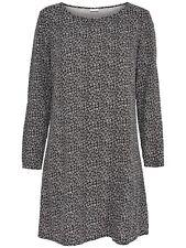 27/15 NEU JDY by ONLY Damen Kleid langarm JDYWENDY L/S DRESS WVN Gr. 38