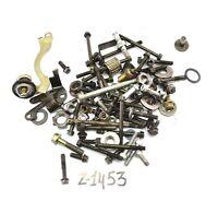 Honda NSR 125 JC22 Bj.99 - Motorschrauben Reste Kleinteile Motor