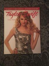 "Taylor Swift ""Love Story"" Biography Of A Music Sensation"