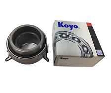 KOYO JAPAN CLUTCH THROWOUT RELEASE BEARING LEXUS SC300 89-98 TOYOTA SUPRA 3.0 GK