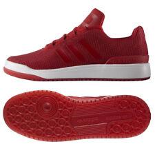 adidas Originals Veritas Low Sneaker Freizeit Schuhe Herren Schuhe rot S75655