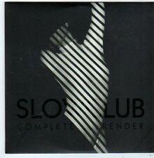 (FI239) Slow Club, Complete Surrender - 2014 DJ CD