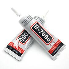 Pegamento Adhesivo B7000 fuerza industrial Pedrería Gemas Craft teléfono 25/50/110ml