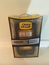 OtterBox Armor Case for iPhone 5 Grey/Yellow