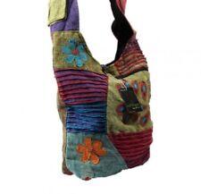 Hippie Tasche cotton Umhängetasche, Handtasche, cultbagz handmade T10
