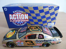 Dale Earnhardt Action #3 Bass Pro Shops 1998 Monte Carlo Limited Edition Diecast